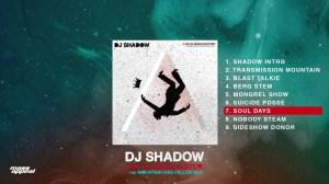 DJ Shadow - Transmission Mountain